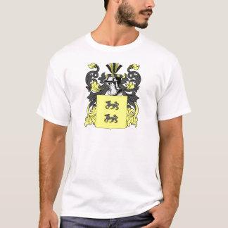 Camiseta Brasão (espanhola) de López