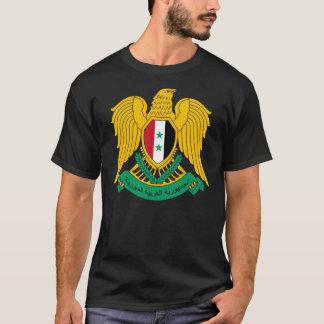 Camiseta Brasão síria