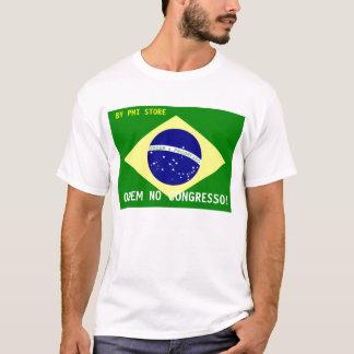 Camiseta Brasil 1
