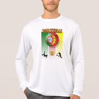 Camiseta Brasil Portugal 2014 Brasil Copo faz Mundo