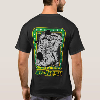 Camiseta Brasileiro Jiu-Jitsu Rio