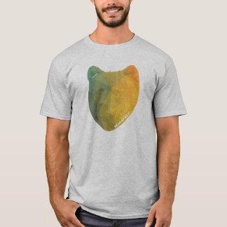 Camiseta Brasileiro JiuJitsu T do Bolo do urso Im