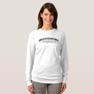 Camiseta Brattleboro e t-shirt da vizinhança