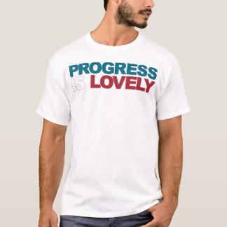 Camiseta Bravo e novo