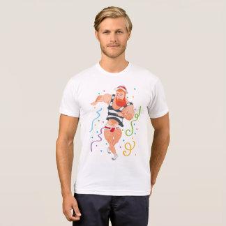 Camiseta Brazilian Carnival