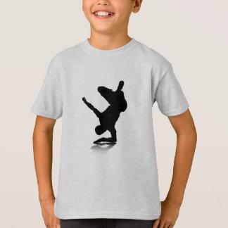 Camiseta Breakdancer (no cotovelo)