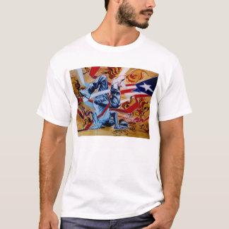 Camiseta Breakdancing