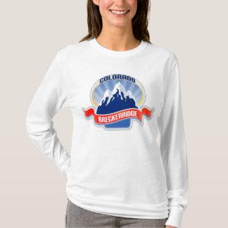 Camiseta Breckenridge Colorado