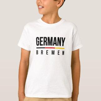 Camiseta Brema Alemanha