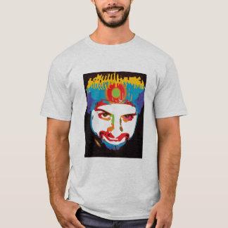 Camiseta brett