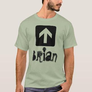 Camiseta Brian