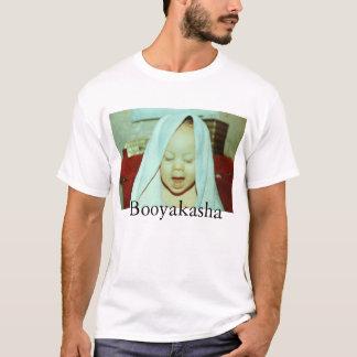 Camiseta Brian Bennett