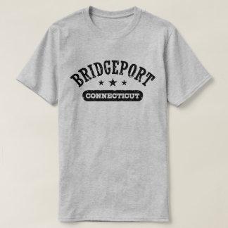 Camiseta Bridgeport Connecticut