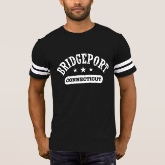 Camiseta Bridgeport Connecticut