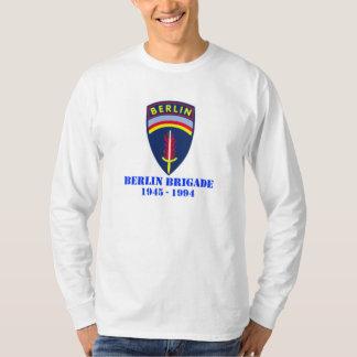 Camiseta Brigada 1945 - 1994 de Berlim
