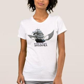 Camiseta Brigada a Dinamarca Fragata Voadora
