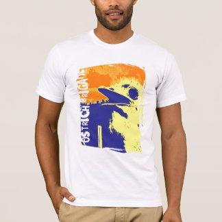 Camiseta Brigada da avestruz