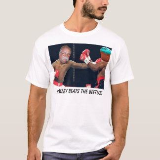Camiseta Brimley bate o Beetus