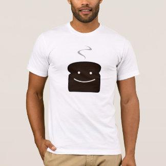 Camiseta Brinde queimado