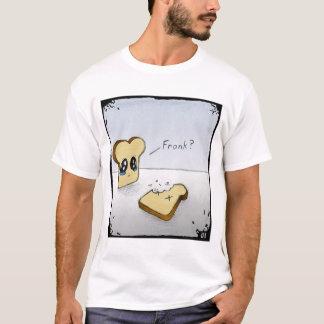 Camiseta Brinde triste