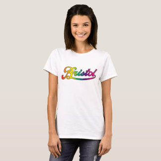 Camiseta Bristol Reino Unido