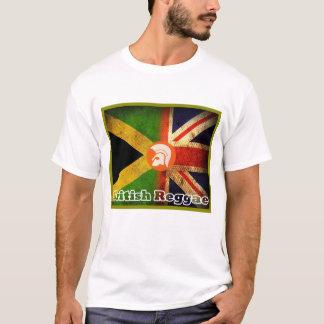 Camiseta British Reggae