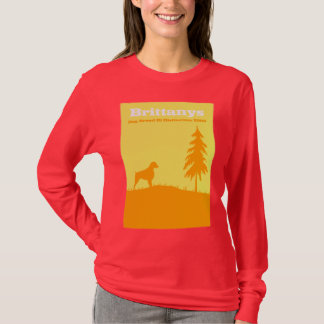 Camiseta Brittany