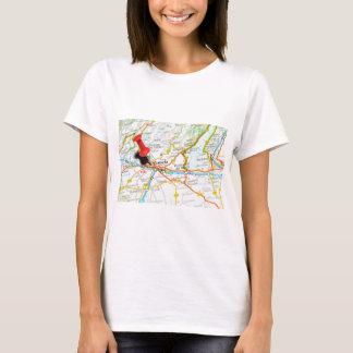 Camiseta Bríxia, Italia