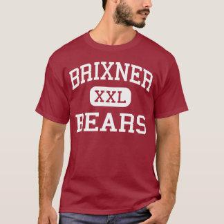 Camiseta Brixner - ursos - júnior - Klamath cai Oregon