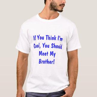 Camiseta Bro legal