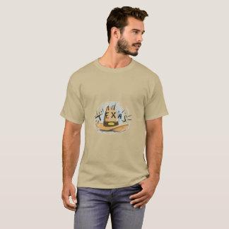 Camiseta Broca do óleo de San Antonio Texas