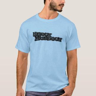 Camiseta Brock Murdoch