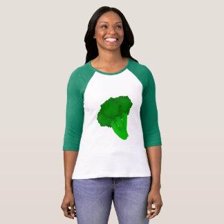 Camiseta Brócolos