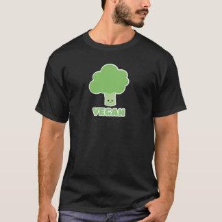 Camiseta Brócolos do Vegan