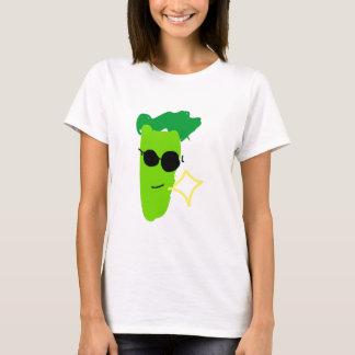Camiseta Brócolos legal