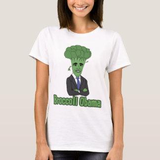 Camiseta Brócolos Obama