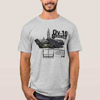 Camiseta Bronco OV-10