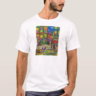 Camiseta Bronx 7 por Piliero