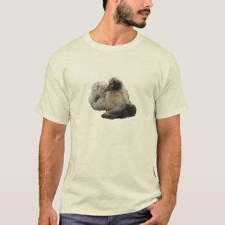 Camiseta Brown acenou o albatroz