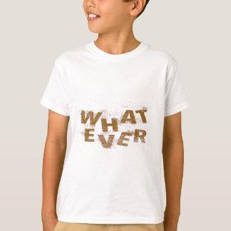 Camiseta Brown o que png
