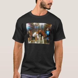 Camiseta BRP com Andrew E