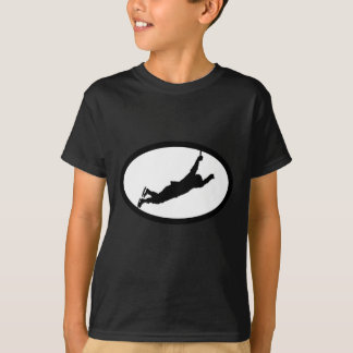 Camiseta Bruin de Flyin