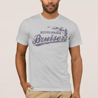 Camiseta Bruisers do parque do eco