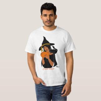 Camiseta Bruxa da angra