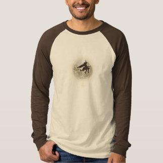 Camiseta Bruxa moderna