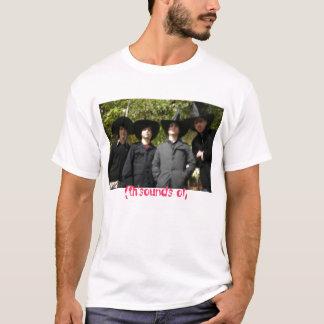 Camiseta Bruxas de PinkKScope
