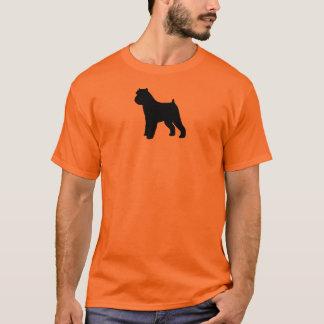 Camiseta Bruxelas Griffon