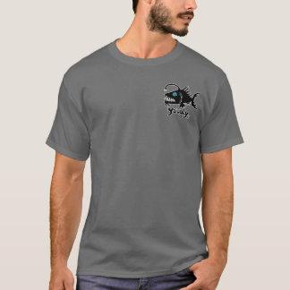 Camiseta BT260 - T dos peixes de Yo'ugly