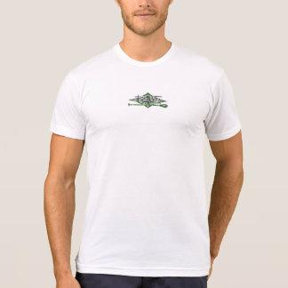 Camiseta BT316G - SUP mau do atum - NÓS ORDENAMOS ÁGUAS da