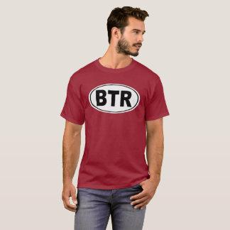 Camiseta BTR Baton Rouge Louisiana